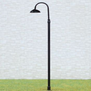 Lampposts & Building Lights
